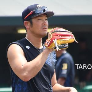 Tー岡田選手「今季中に達成」200本塁打意欲