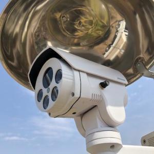 監視カメラのその後
