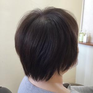 髪の筋トレ