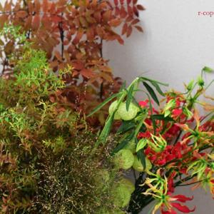 季節の花たちを届ける