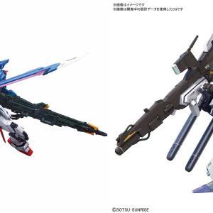 【2020年2月ガンプラ】「MG FAZZ Ver.Ka 15日」「ハローキティ/ガンダム 29日」計9キットが発売!