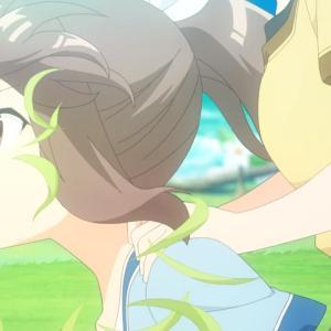 """『防振り。第2話 感想』""""盾の相棒は盾""""サリーちゃんも大概!"""