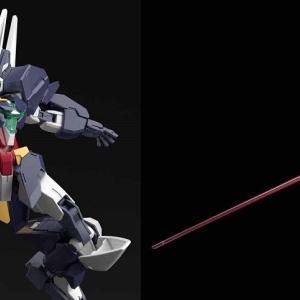 【2020年5月ガンプラ】「MG ガンダムキュリオス 30日」「HG インフィニットジャスティスガンダム 23日」など6キット発売!!