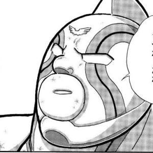 """『キン肉マン 第316話 感想』""""オメガ編完!!""""へのつっぱりはいらんですよ!!"""