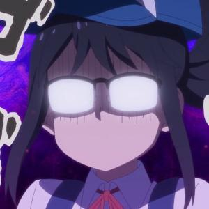 """『放課後ていぼう日誌 第7話 感想』""""意外な魚と意外な眼鏡"""""""