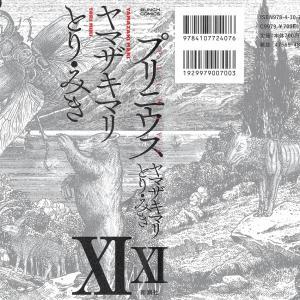 """『プリニウス 11巻 感想』""""幼少期""""ローマの初恋"""