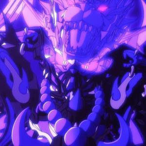 "『SDガンダムワールドヒーローズ 第22話 感想』""三つの心""窮奇ストライクフリーダムガンダム!!"