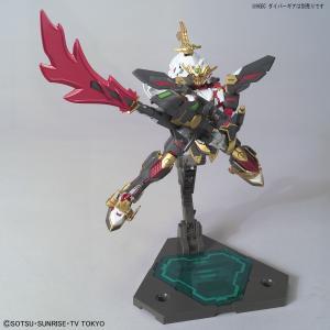 "「RX-零丸(獅子吼)」「HGUC フェネクス(最終決戦仕様)」が""ガンダムベース限定""でガンプラ化!"