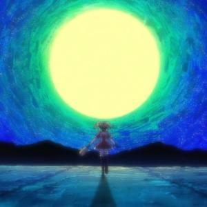 """『からくりサーカス 第28話 感想』""""コロンビーヌ""""アタシがしてあげたかったのよ"""