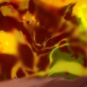"""『かつて神だった獣たちへ 第1話 感想』""""タイトル回収""""南北戦争オマージュ"""