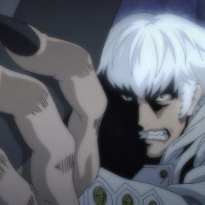 """『かつて神だった獣たちへ 第3話 感想』""""彼が獣にした男""""ミノタウロス!"""