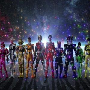 宇宙戦隊!!!Space48 最終回「豪快な12人素面名乗り!!」