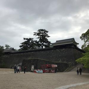 島根・鳥取旅。