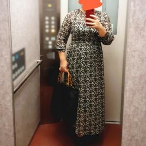 好きな洋服が年々似合わなくなってくるんだな〜の巻