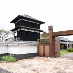 田中城・横須賀城