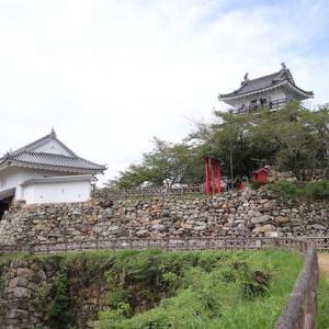 浜松の城と久能山