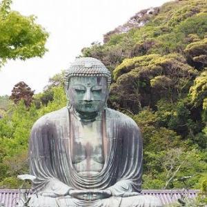 鎌倉散策。