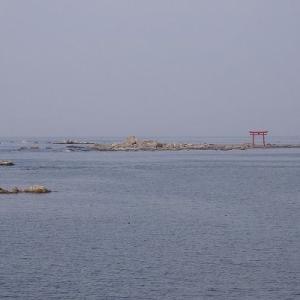 三浦半島一周。