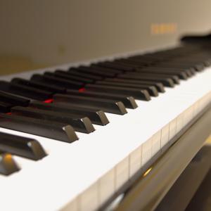 梅田のピアノレッスンで真の音楽家とは何かを学ぶ