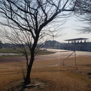 トレーニングマッチ vs 栃木SC U-18(さくらスタ)