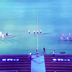第7節 vs FC町田ゼルビア(Gスタ)