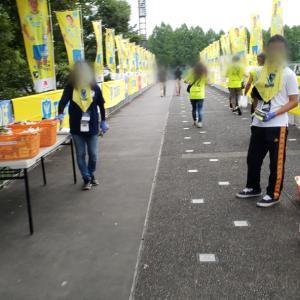 第19節 vs 松本山雅FC(グリスタ)<その2>