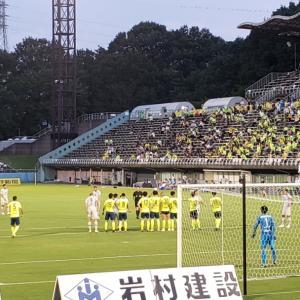 なるか連勝、愛媛FC戦