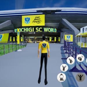 VR TOCHIGI SC WORLD