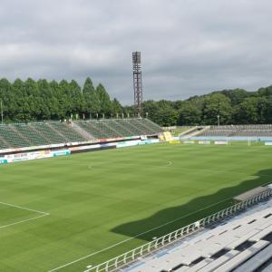 第21節 vs FC町田ゼルビア(グリスタ)<その1>