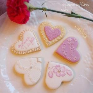 【7月6日・12日 】アイシングクッキーの作り方レッスンを開催します