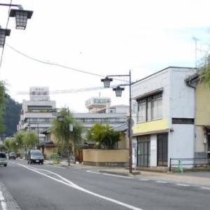 コロナ規制緩和後の戸倉上山田温泉