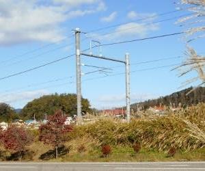 山村の道の駅