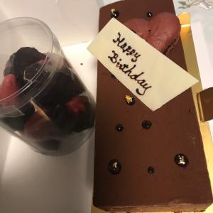 アルカイクのケーキ(〃ω〃)