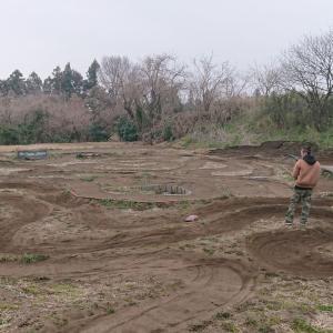 【CC02 クローラーコース延長】