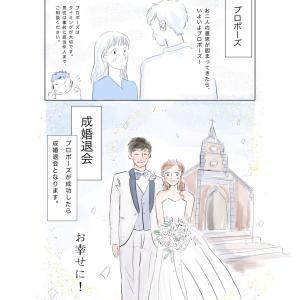 成婚退会までの流れ〜5(最終回)