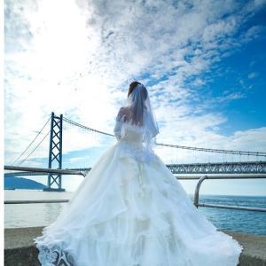 結婚式くらいは自慢したって良いんじゃない?