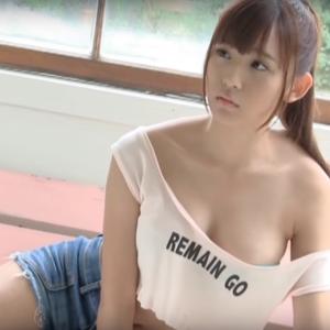(ヤングチャンピオン)浅川梨奈 Nana Asakawa(無料YouTube動画)