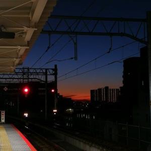 臨時列車の正体