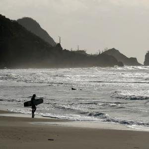 間瀬海岸散策