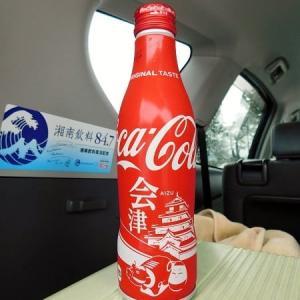 #7348 Coca-Cola SPECIAL EDITION AIZU('19夏 会津_10)
