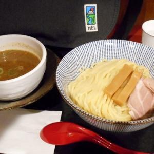 #7524 ラゾーナ川崎・灯花 濃厚魚介つけ麺