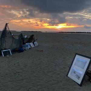 「海辺の写真展2020」に行ってみた