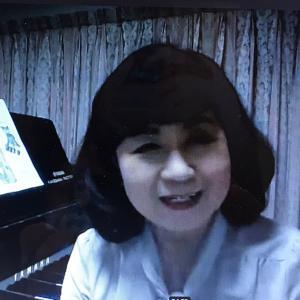 Facebooグループ「ピアノ指導者のためのスオミ・ピアノ研究会」でライブ配信