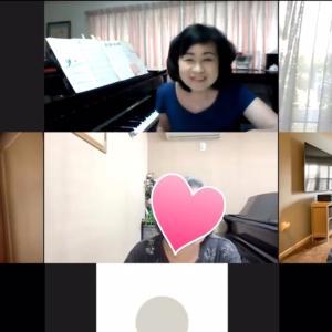 「スオミ・ピアノ・スクール」指導法講座 第1回目終了しました。