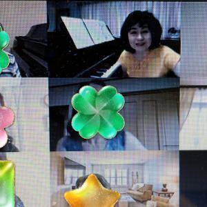 スオミ・ピアノ・スクール指導法講座 第2回目を行いました。