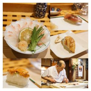 長野市☆本当は教えたくない穴場のお寿司屋さん