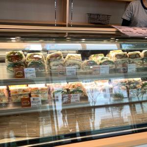 長野市☆何度行ってもテンションがあがるサンドイッチ