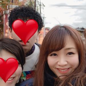 京都☆京都在住者がおススメする嵐山のソフトクリーム