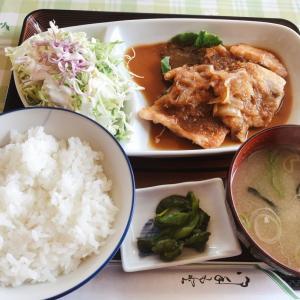 食堂大和さん(鶴居村幌呂)