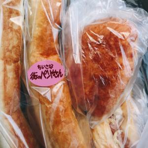 街のパン屋さん(浦幌町)